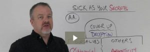 Tom Adams Whiteboard Thrive In Five Thumbnail