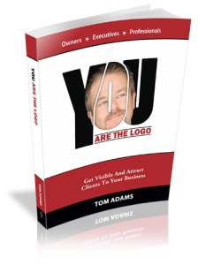 You Are The Logo Book